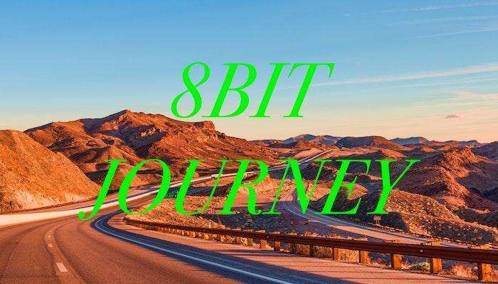 8bit Journey