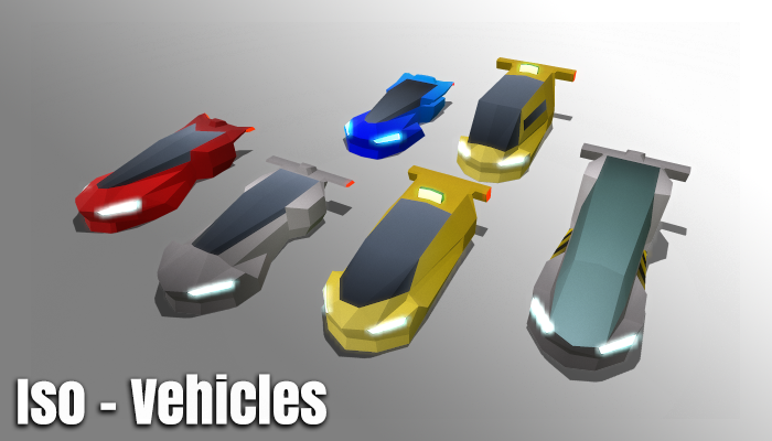 Iso Vehicles