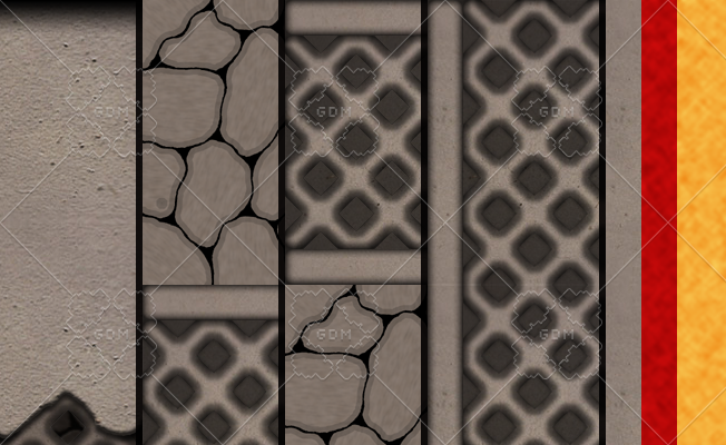 Castle Texture 1