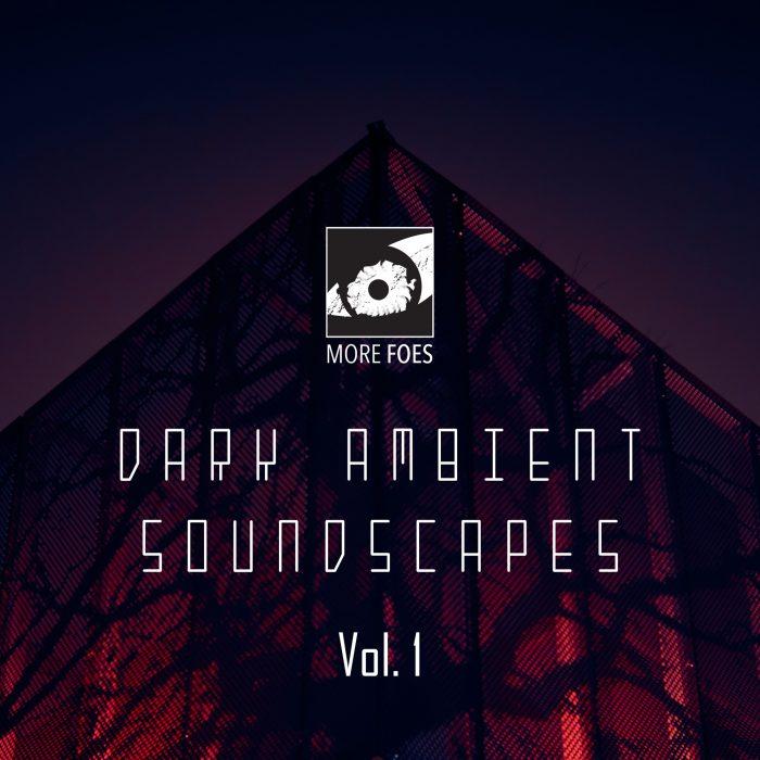 Dark Ambient Soundscapes Vol. 1
