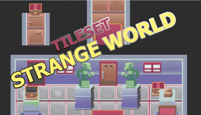 StrangeWorld