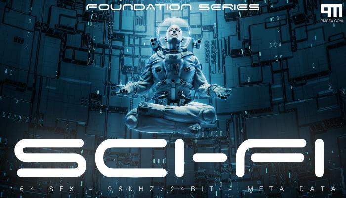 PM: Foundation Series: SCI-FI