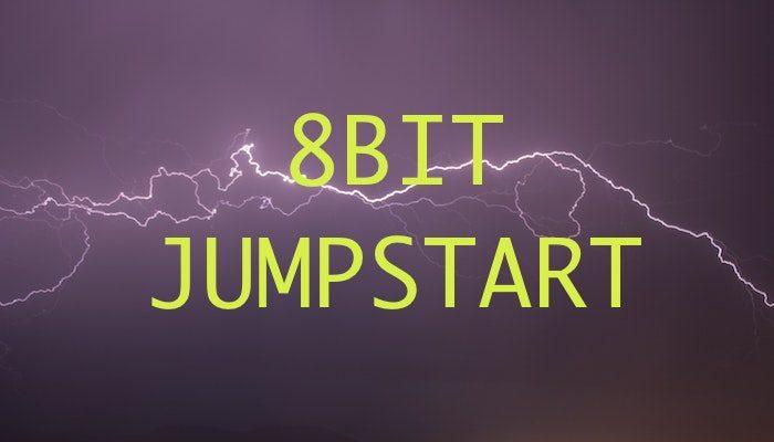 8bit Jumpstart