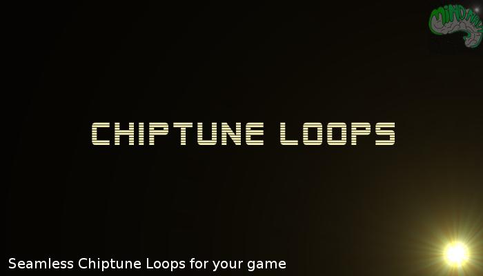 Basic Chiptune Loops