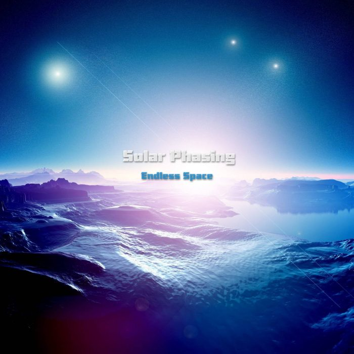 Ambient Scifi Music #1 (Endless Space)