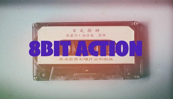 8bit Action