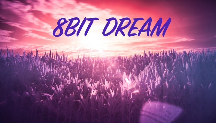 8bit Dream