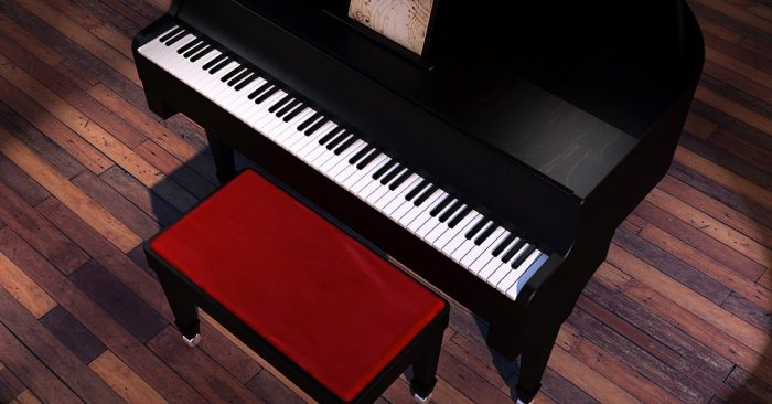 The Other Piano Pack