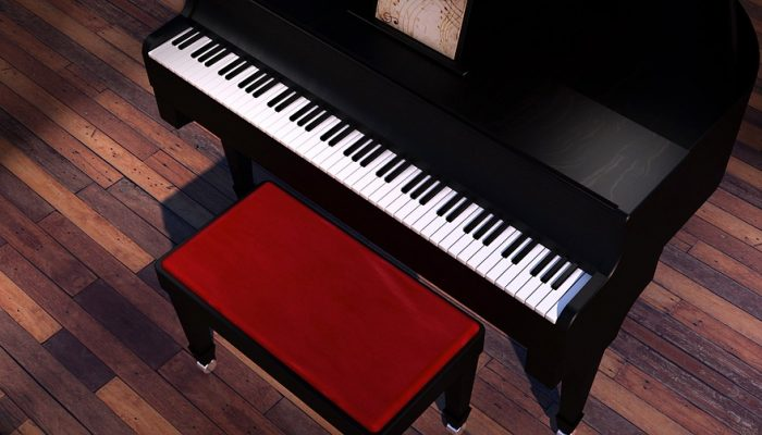 Yet Another Piano Pack