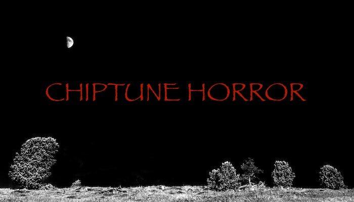 Chiptune Horror