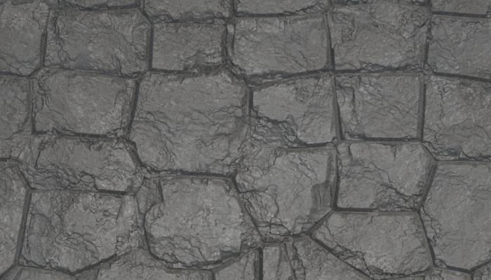 [4K] Irregular Stones