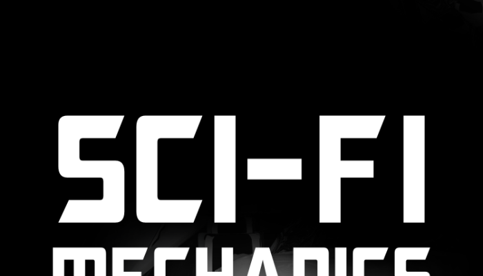 PM: Sci-fi Mechanics