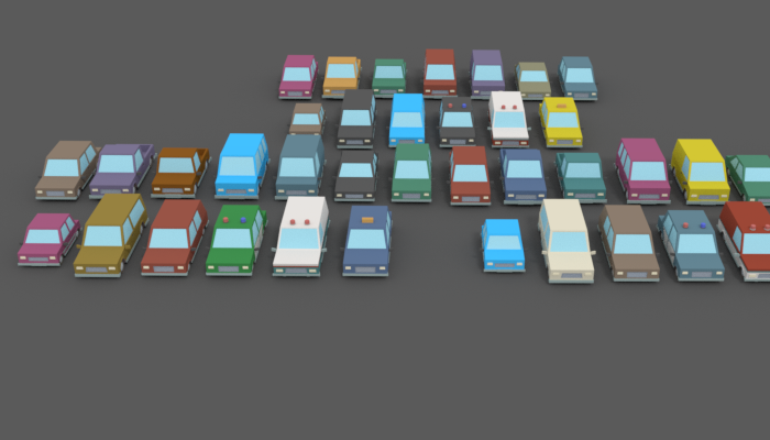 LowPoly Vehicles Pack