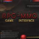 RPG/MMO GUI 2