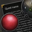 RPG/MMO GUI