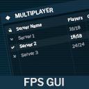 FPS GUI