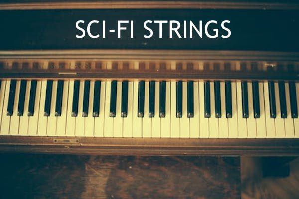 Sci-fi Strings