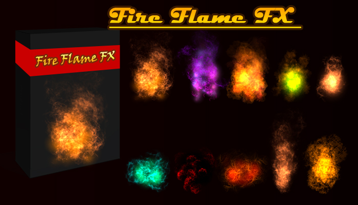 Fire Flame FX