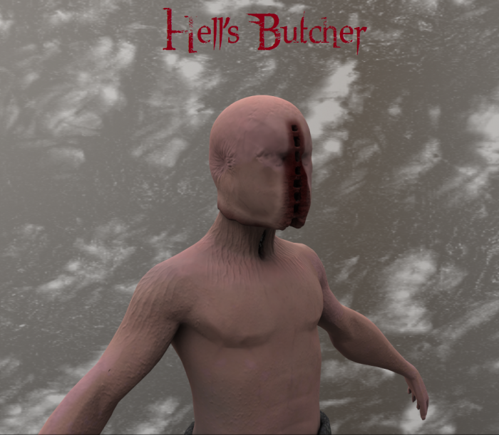 Hell's Butcher