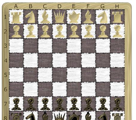 Chess / Ajedrez