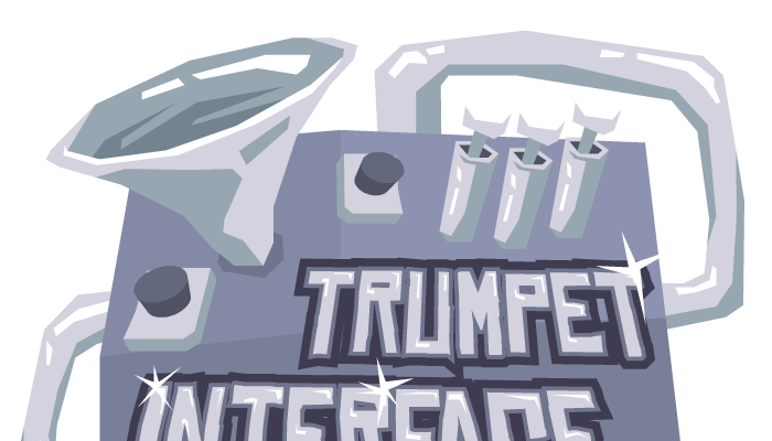 Trumpet Interface