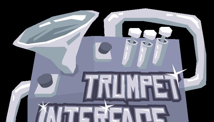 Trumpet Interface