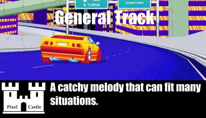 General Track