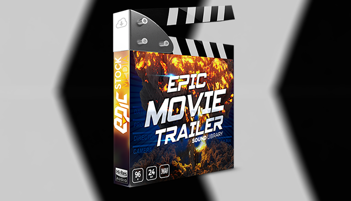 Epic Movie Trailer