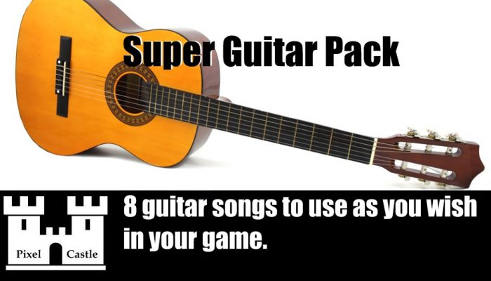 Ultimate Guitar Pack