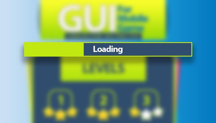 GUI Pack 1