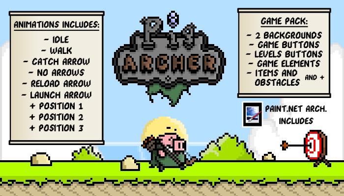 PIG ARCHER