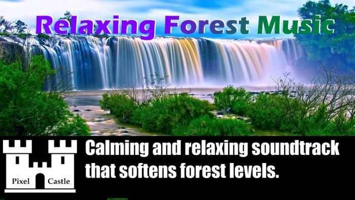Relaxing Forest Music
