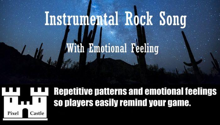 Instrumental Rock Song