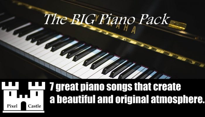 The Big Piano Pack