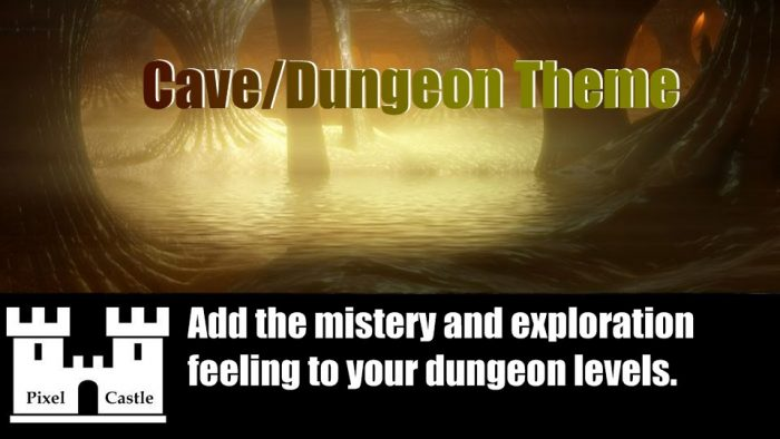 Cave/Dungeon Theme