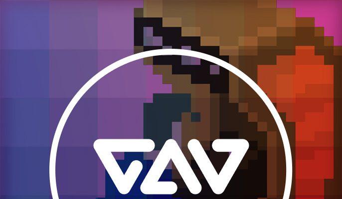 Arcade 8 bit sfx sound