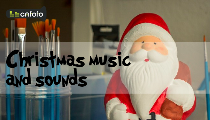 Christmas Music and Sounds Pack