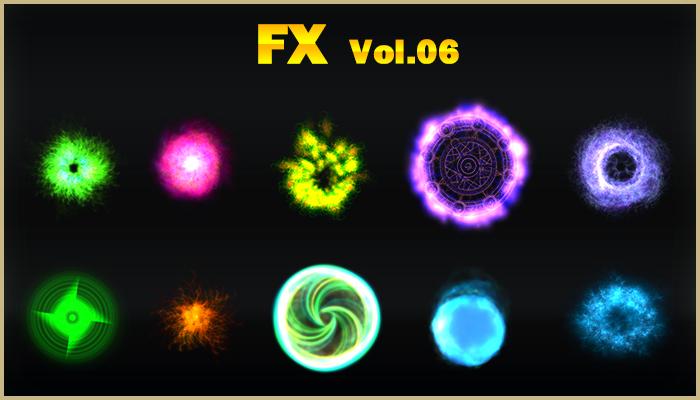FX vol.06