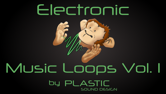 Electronic Music Loops Vol. 1