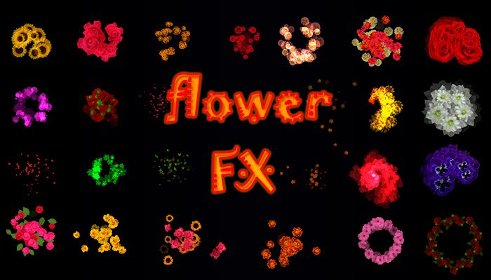 Flower Effects