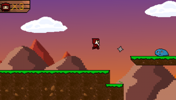 Pack with 3 tilemaps and some extras !