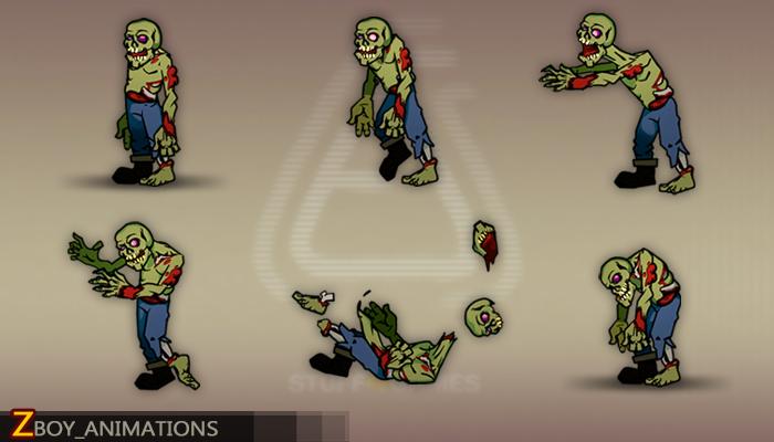 ZBoy_Animations