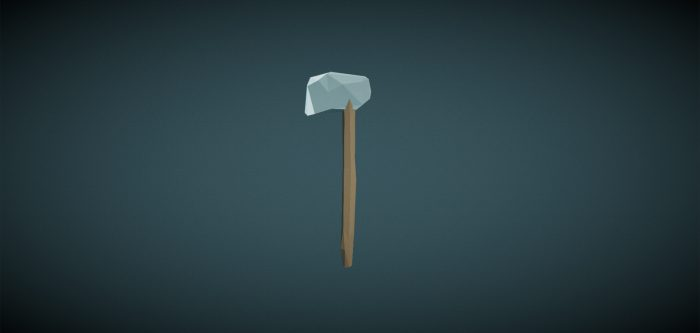 Primitive Axe