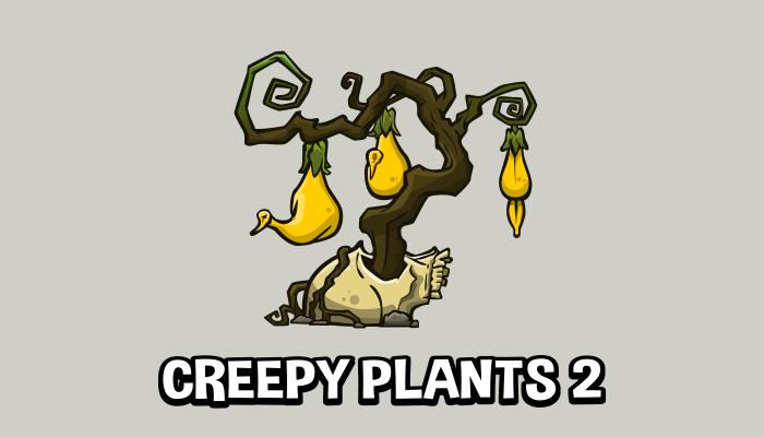 creepy plants 2