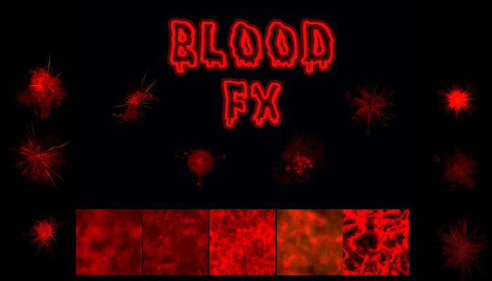 Blood FX