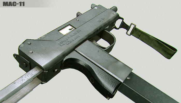 MAC – 11