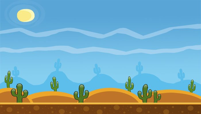 Background for 2d games
