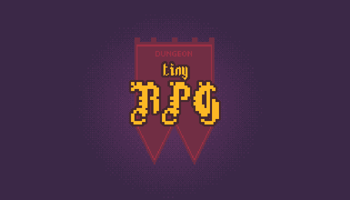 Tiny RPG Dungeon