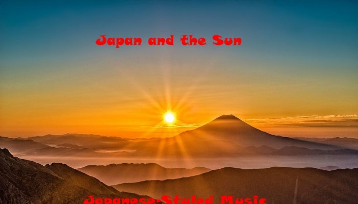 Japan and The Sun