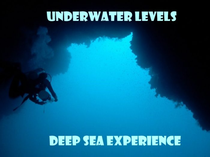 Deep Sea Music
